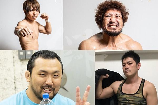 3・3王子「ハードヒットCHALLENGE」の試合順が決定!メインは鶴巻vs清水!セミはシュレック&渡邊vs秀樹&飯塚!