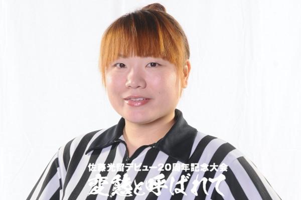 8・29川崎「変態と呼ばれて」で行われる李日韓デビュー20周年記念ランブルは、PWF非公認試合に!噂のマドレーヌも参戦!