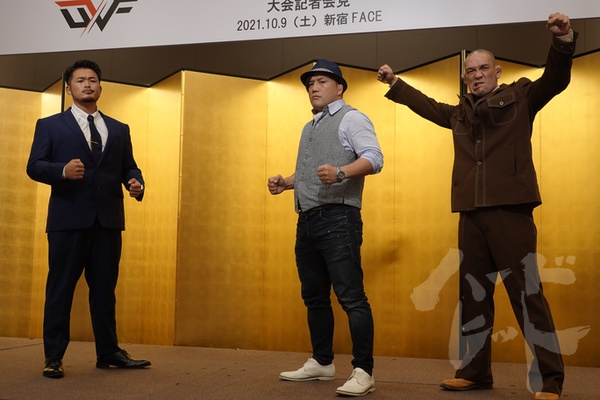 10・9『LIDET UWF Ver.1』 新宿大会で組まれた対抗戦は、光留&川村vs稔&伊藤のみ!光留「スカされた! 逃げたと思ってるが、逃がさない!」